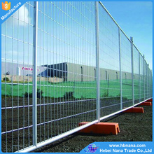 Removable Top quality temporary fence / Factory directly wire mesh fence for temporary barrier