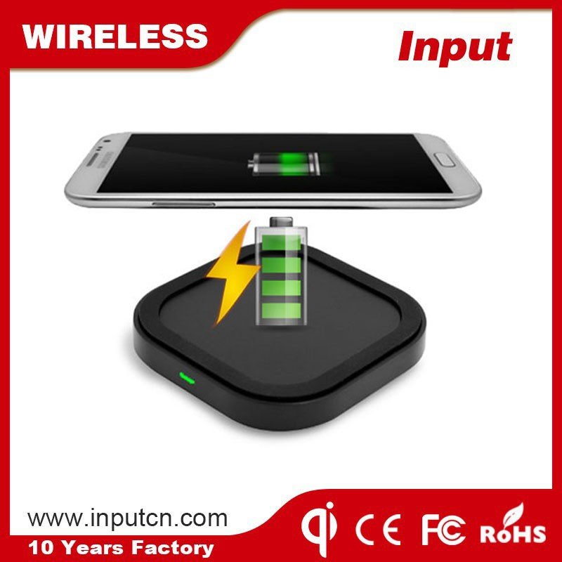 2015 New For iPhone Samsung HTC Nokia Universal Wireless Charger