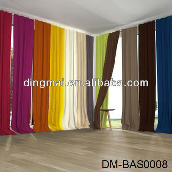 2013 Europe Style New Pattern Luxury Velvet Stage Curtains