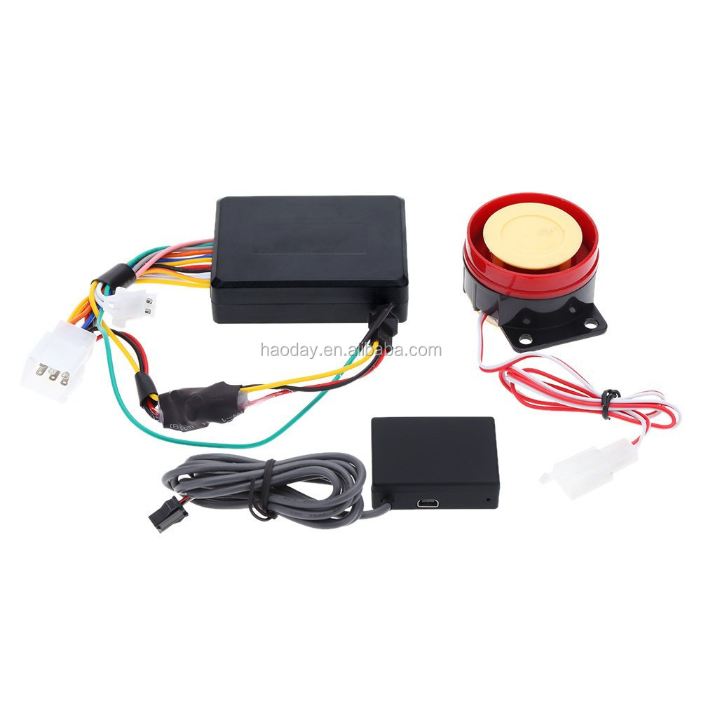 Mobile phone anti gps tracker device for motorcycle motocross bike rf-v10 No box