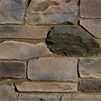 BOAO Artificial Pumice Stone Tile Exterior Wall Panel