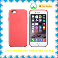 colour mobile phone back covers for iphone 6 cover for mobile