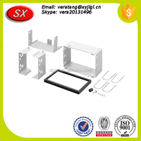 Double Din Dash Kit Fascia Manufacturer from China