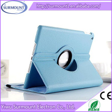 2015 Hot Sell High Quality Flip Cover Tablet pc Case Fit for ipad 5 air
