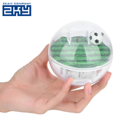 Music Flashlight Electronic Mini Handheld Shooting Soccer Finger Hand Football Table Game