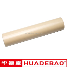 PE Hard Rubber Warehouse Dust Control Products Protective Film For House
