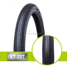 High Quality motorcycle tyre size 90/90-17