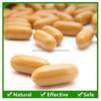 Supply private label best seller capsules form dosage gluta c