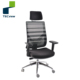 Hot sale adjustable black office chair executive