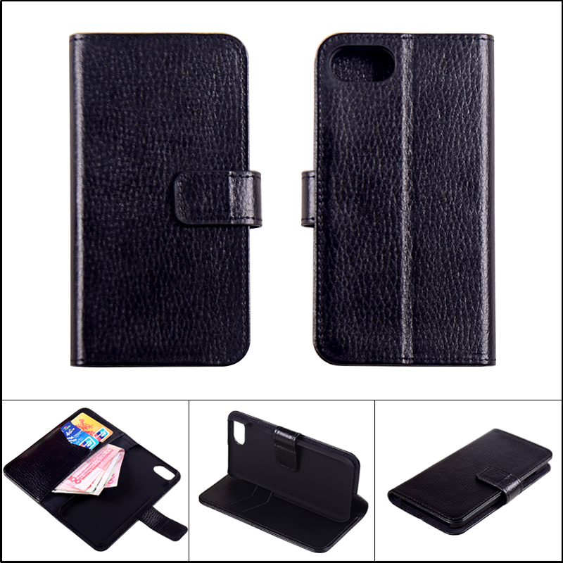 Wallet smart phone case accessories leather case for iphone7/7plus cover