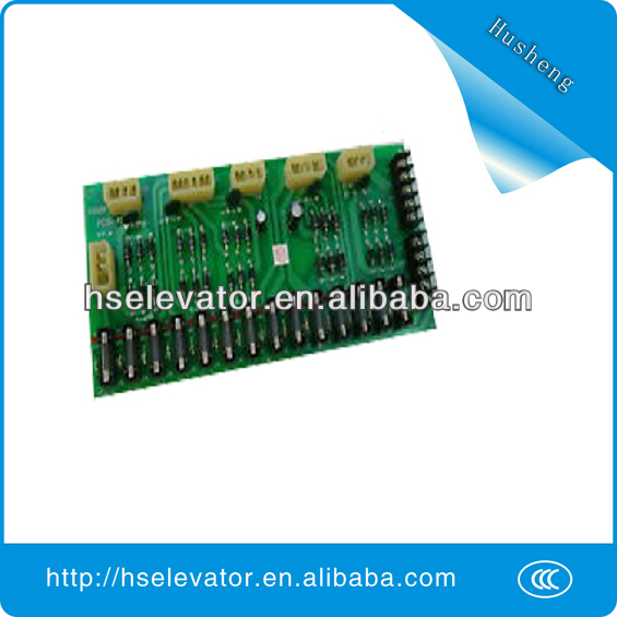 LG Elevator pcb panel POS-46 elevator accessories for LG
