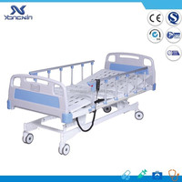 3-Position electric hospital sleep and bed YXZ-C303