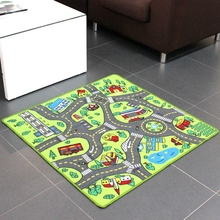 Cushioned Play Mats For Babies