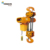 220V-440V 50hz good price 1ton electric chain hoist