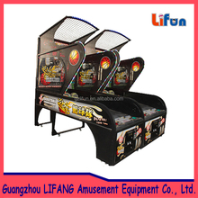 amusement machines child basketball for sale