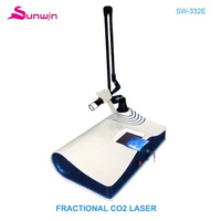 Newest home use Portable co2 fractional laser for Scar removal