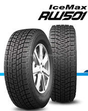 "16"" Winter tire 205/55R16 for ice & snow area"