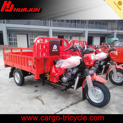 motorized cargo tricycle/3 wheel motorcycle trike/trike motorcycle scooter