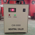 Industrial Water Chiller CW3000 Laser Cutting Machine Spare Parts