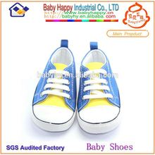 Hard Sole Baby Shoes Walking Shoes