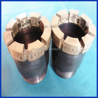 nq core bit /nq diamond core bits/nq pdc core bits for core bit