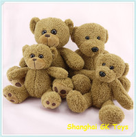 Teddy Bear Promotional Plush Toy