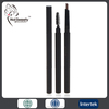 double head retractable eyebrow pencil easy to wear create custom logo eyebrow pencil makeup with brush