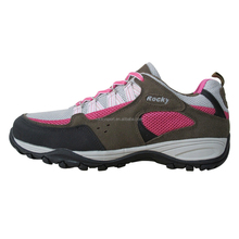 Best Quality Wholesale Trendy Outdoor Sport Hiking Shoes For Men