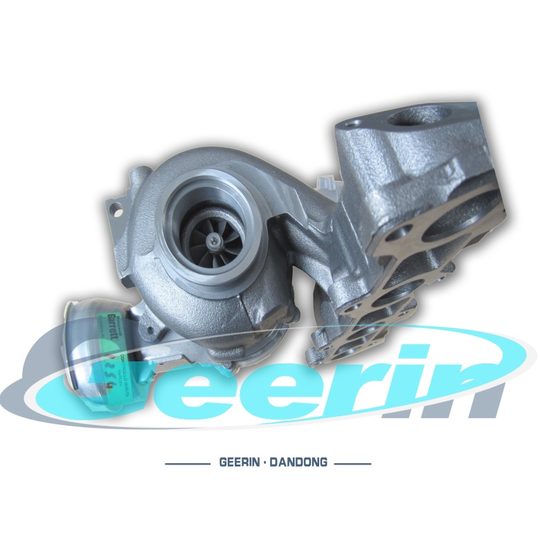 Geerin GT1749V turbo charger for Fiat Croma II/ Stilo 1.9 JTD 767835-5002S