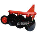 1LYX-225A agricultural heavy duty tube disc plow