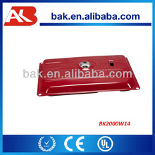 2kw fuel tank for generator engine