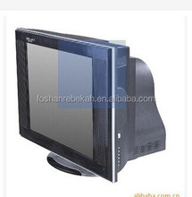 21'' ultra slim pure flat CRT TV/ 21 inch CRT TV/ color TV