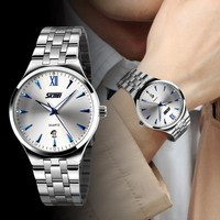 2015 Alibaba China Business Cheap Fashion Pair Couple Watches