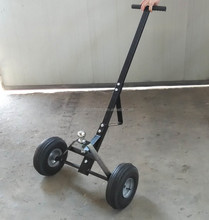 tailer dual wheel dolly
