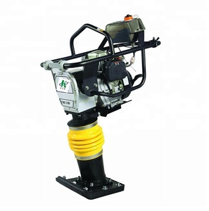 4.0HP Tamping rammer with robin EH12 Gasoline engine