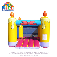 2018 Nice Inflatable Manufacturer Indoor Inflatable Bouncer house For Kids