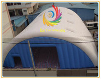 door canopy inflatable event tent for sale