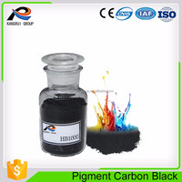 Good price high quality china manufacturer strong coloring pigment carbon black