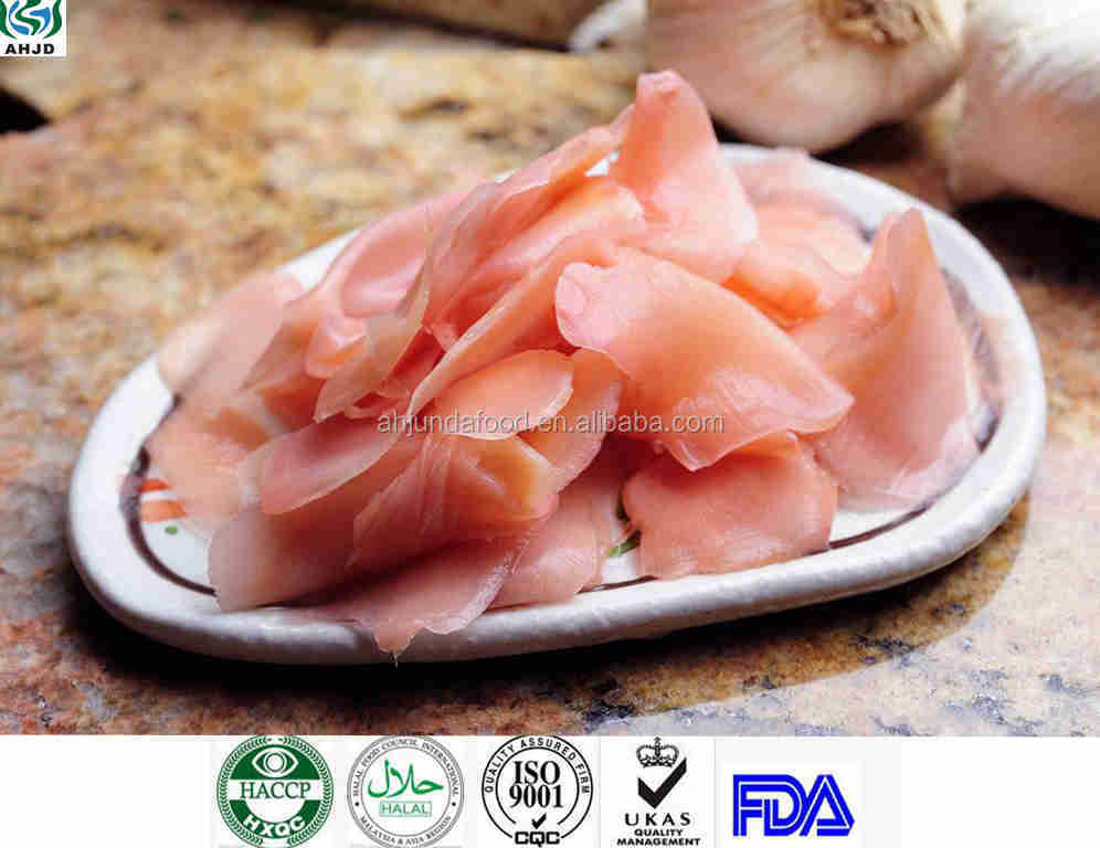China New season fresh ginger/bulk fresh vegetables/ 2017 sushi ginger