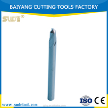 Uncoated carbide aluminum processing ball nose end mill carbide ball nose cutter aluminum cutting tools