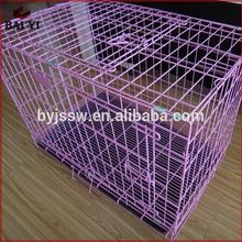 Playpen Wire Metal Dog Cage, Dog Crate, Dog Kennel