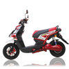 2016 New 2000w adult electric motorcycle with rear suspension/2 wheel electric scooter /ebike