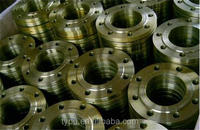 China Free Sample Casting and Forge Steel Flange