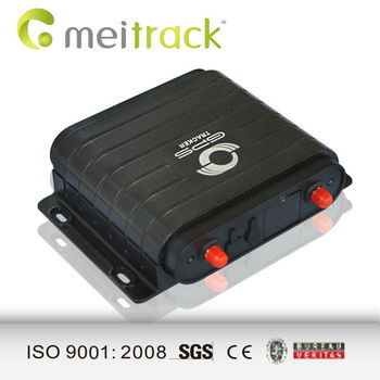 GPS Tracker Long Lasting Battery MVT600