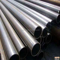 All sizes of corrugated galvanized steel pipe welded steel pipe