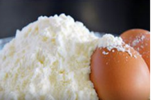 egg white powder food additives