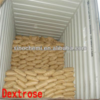 Dextrose Dried Glucose Syrup Powder In