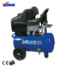 BM-24L-P120 Lubricated 2HP 1.5KW piston type industrial air compressor