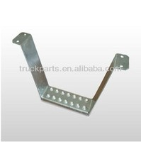 galvanized truck step(truck and trailer parts)