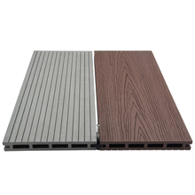 WPC wood plastic cover slats swimming pool deck flooring around pool
